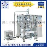 果冻包装机 灌装包装机 大型液体包装机