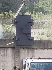 抗爆门的技术标准--河北久德门业有限公司