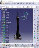 stp格式怎麼打開-廣州華盟SpinFire軟件