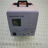 LB-6120(B)双路综  合大气采样器