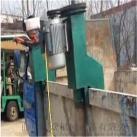 卸灰阀输送机配件 流水线中山