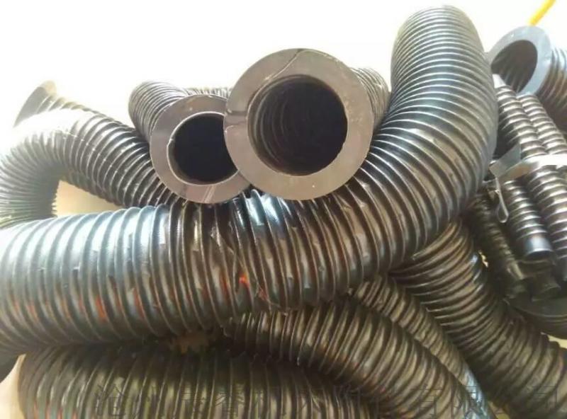 壓濾機專用液壓缸防塵罩