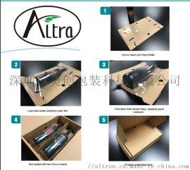 电子产品紧固包装 薄膜加固缓冲包装