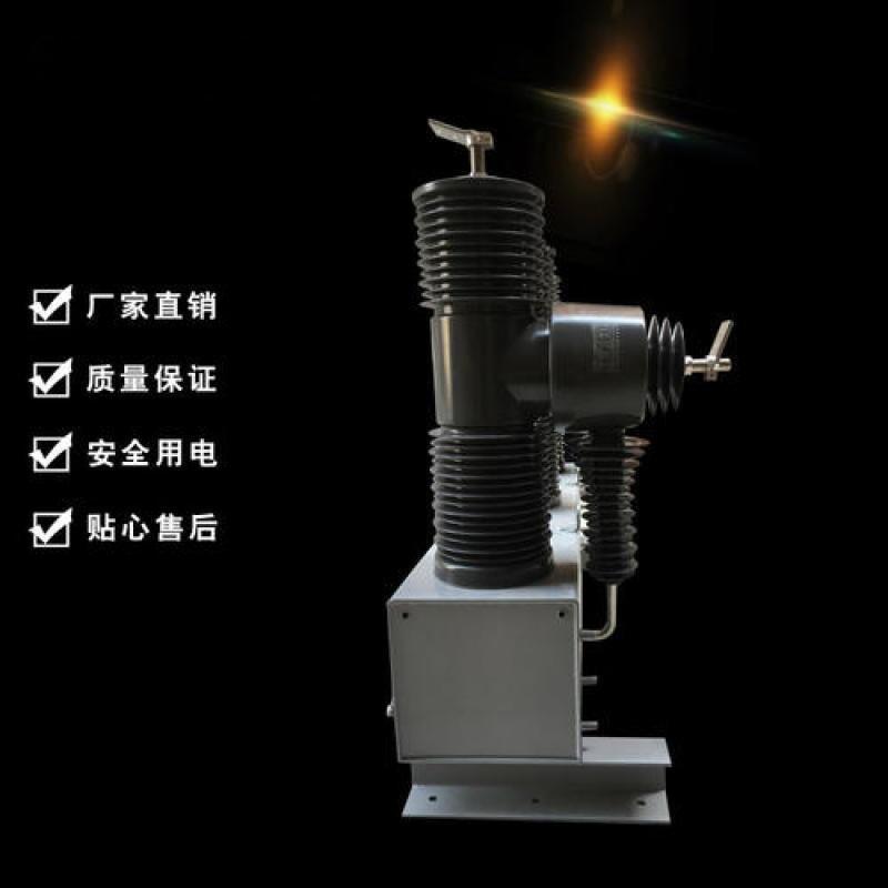 ZW32-40.5KV高压真空断路器厂家