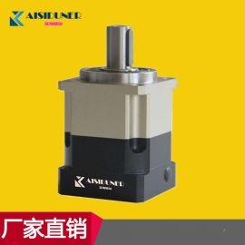 台湾小型行星减速机 配750W伺服行星齿轮减速箱