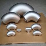 316不鏽鋼彎頭廠家加工定製DN300厚壁對焊彎頭