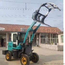 乐亭新能源电动装载机A电动装载机直流电瓶免维护