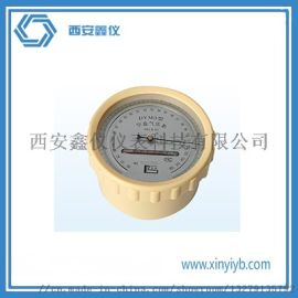 空盒气压表空气压力表大气户外DYM3型