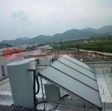 結合太陽能空氣能熱水工程深圳做