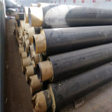 西安 鑫龙日升 聚氨酯地埋保温钢管DN800/820热力管网地埋式保温管