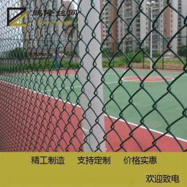 鵬隆絲網 球場圍網 足球場地圍網 羽毛球場圍網