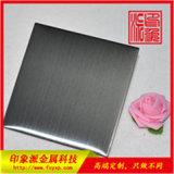 黑钛亮光不锈钢板 201拉丝黑钛亮光不锈钢板图片