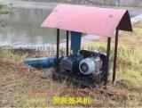 水产养殖风机也就是水产养殖曝气风机