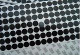 透明圆形环保硅胶垫圈