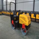 1.5吨小型压路机 工程路面压实机 农用手扶压路机