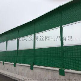 桥梁隔音声屏障厂家专业桥梁隔音声屏障安装方式说明