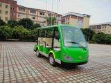 8座電動觀光車 广州電動觀光車 爬坡王電動觀光車