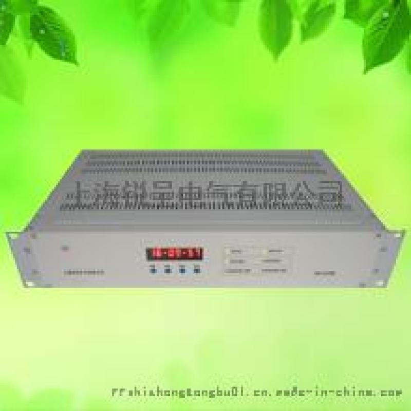 GPS/CDMA雙系統時鐘伺服器