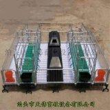 河南母猪产床 高培产保一体床两头母猪同时生产床
