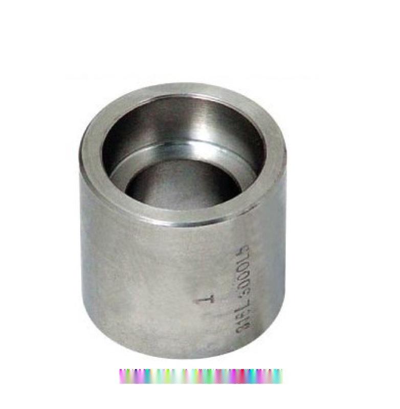 ASME B16.11螺紋管箍滄州恩鋼