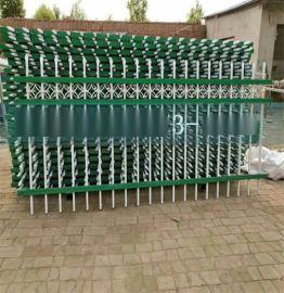 厂家直销 锌钢铁艺护栏围栏 欧式小区别墅护栏 厂区围墙护栏