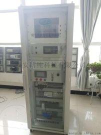新疆焦炉煤气一氧化碳监测系统