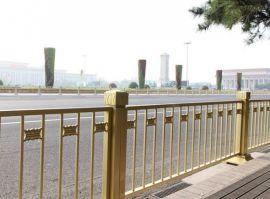 精品长安街护栏 天安门广场莲花护栏生产制造商