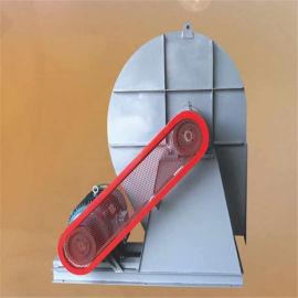 佛山玻璃钢离心通风机 专用除尘风机 油漆房抽风机