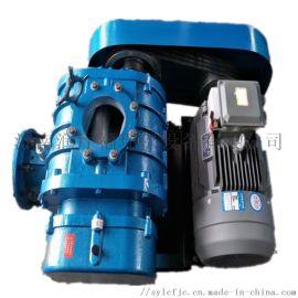 供应RTSR100型号污水处理设备三叶罗茨鼓风机