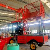 玉米秸稈青儲機 玉米秸稈收割機 玉米收穫青儲機