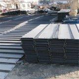鏈板線 廢鐵輸送機 六九重工大傾角鏈板輸送機