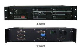 综合业务光端机(48路电话+2路网络+*E1*48路64K业务)