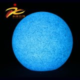 專業訂做滾塑發光彩色球 防水 防摔 不掉色