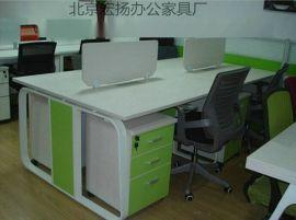 海淀朝阳经理桌老板桌椅定做 办公室屏风办公位定制