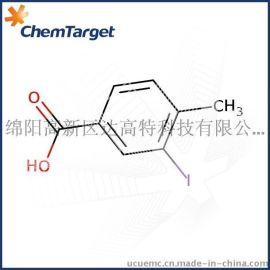3-碘-4-甲基**甲酸 (CAS: 82998-57-0)