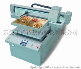 纯棉t恤服装T6090小型万能打印机