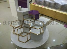 沈阳艺轩阁烤漆展柜 厂家直销 免费量尺 设计