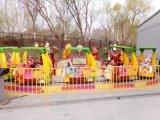 許昌佳禾遊樂最新設備香蕉火車XJHC-8C