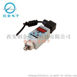 YSJ-300电子压力控制器PNP输出电子开关