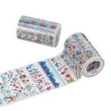 来图定制漂亮可爱生活小物件膜类手帐胶带