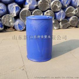 山东塑料桶100升塑料桶100公斤化工桶生产厂家