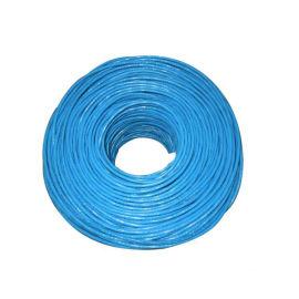 8芯网络双绞线 铜包铝 非**多股 环保网络线
