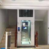 簡易家用升降機,複式樓簡易家用升降機電梯,閣樓簡易家用升降機