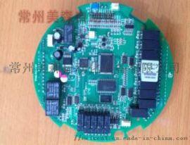 TP400-PLC-703控制主板