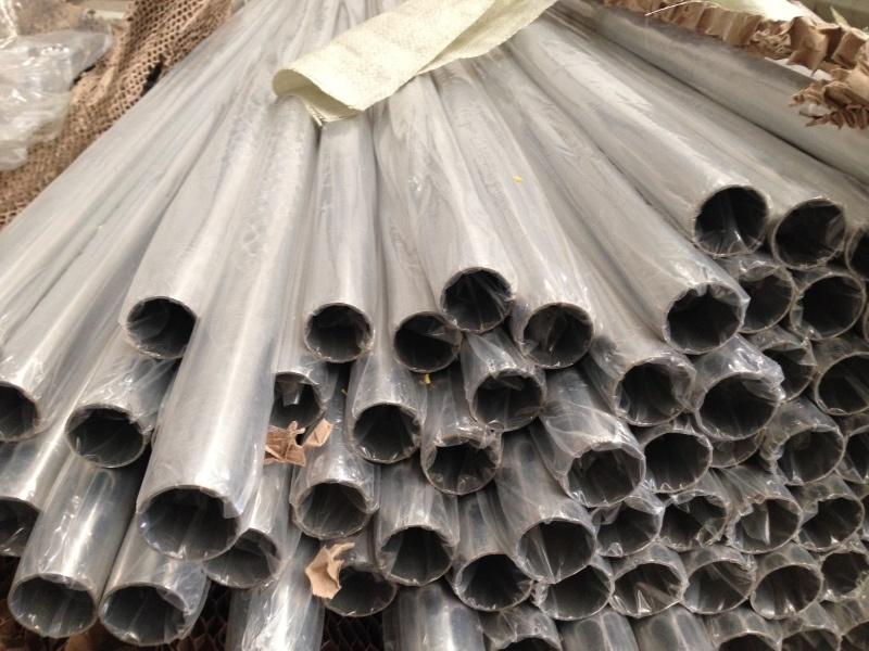 結構用304無縫管, 不鏽鋼細管, 現貨拉絲方通不鏽鋼