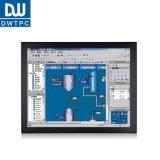 DW-150TPC-B 正屏显示触摸一体机工业电脑