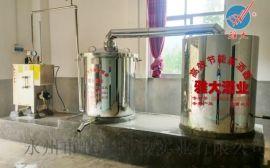 纯粮食酿酒设备如何做红薯酒,雅大酿酒设备厂家