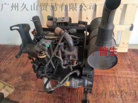 小松PC130-8 4D95-5电喷发动机