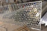KTV背景墙镂空铝单板 酒吧背景墙镂空铝单板