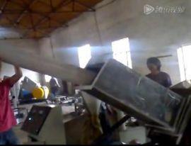 工厂特价直销!塑料破碎机塑料管材专业破碎设备质保一年
